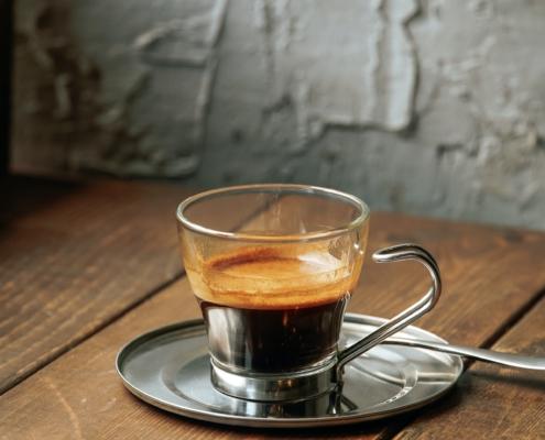 Espresso | Delina Blend